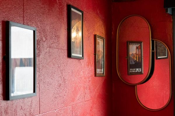 Jazz Cafe Corner